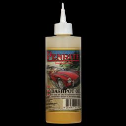 SU Dashpot Oil