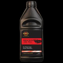 Shock Oil 1