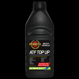 ATF Top up