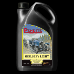 Shelsley Light (20W60)