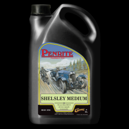 Shelsley Medium (25W/70)