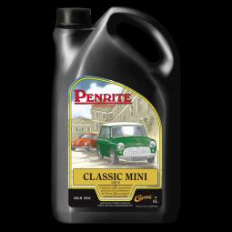 Classic Mini 20W/50