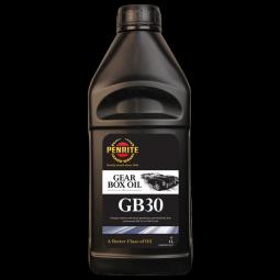 Gear Oil 30