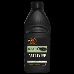 Mild EP