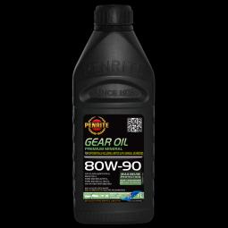 Gear Oil 80W/90